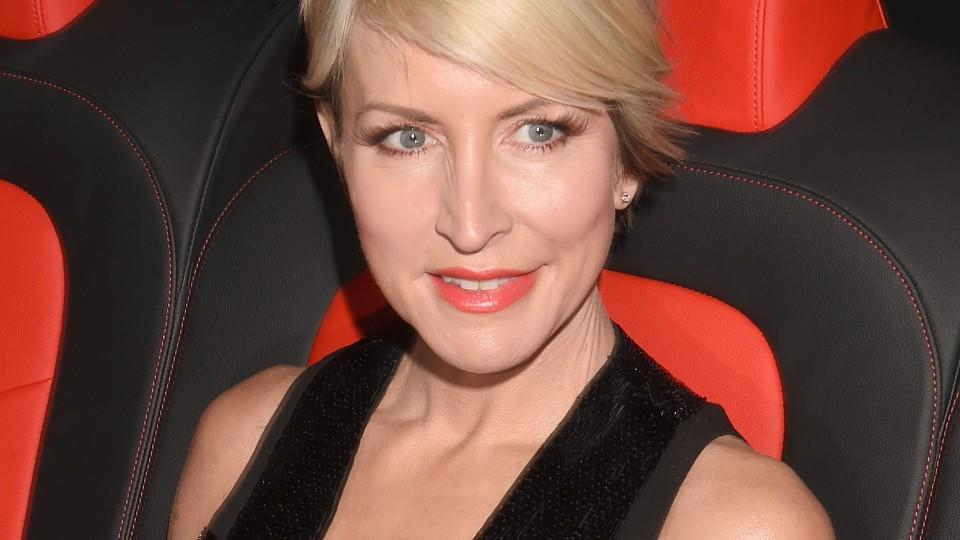 Ex-Model Heather Mills