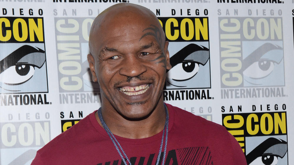 "Mike Tyson präsentiert seine ""Hotline Bling""-Version"