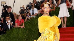 Rihanna: Comeback in Hollywood
