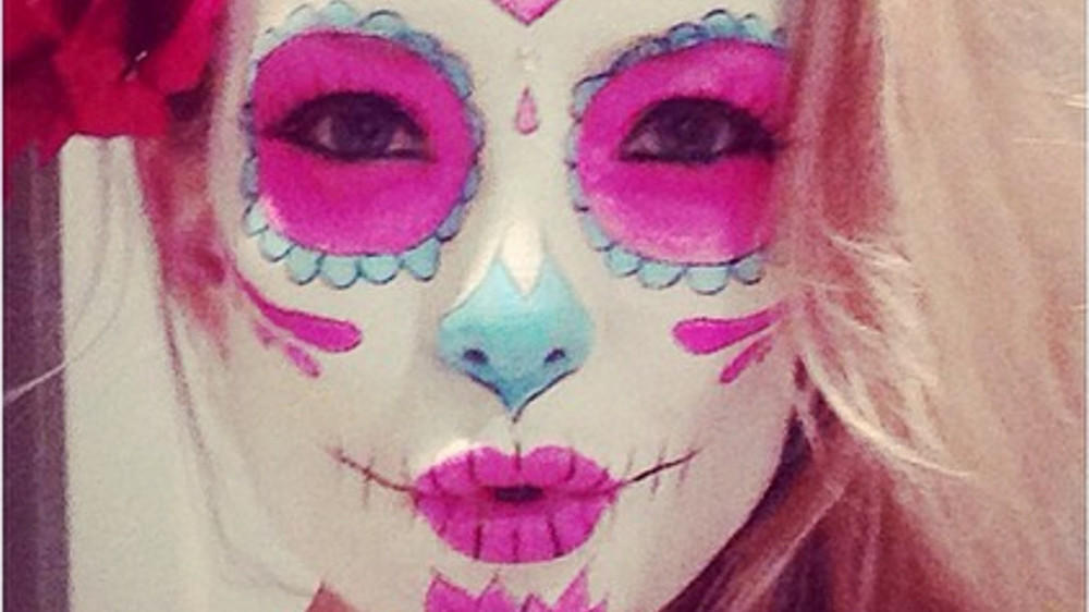 Halloween: So gelingt das Grusel-Make-up