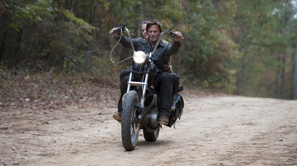 """The Walking Dead""-Star Norman Reedus bekommt eigene Show"