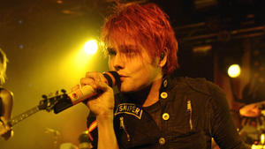 Alles zur Rock-Band 'My Chemical Romance'