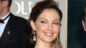 Ashley Judd: Insider-Wissen über den Hollywood-Star