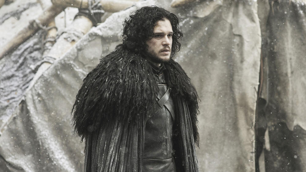 """Game of Thrones"": Neue Staffel erst im Mai?"