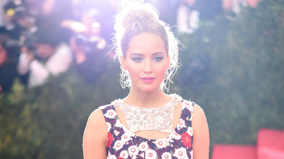 Jennifer Lawrence: War alles gelogen?