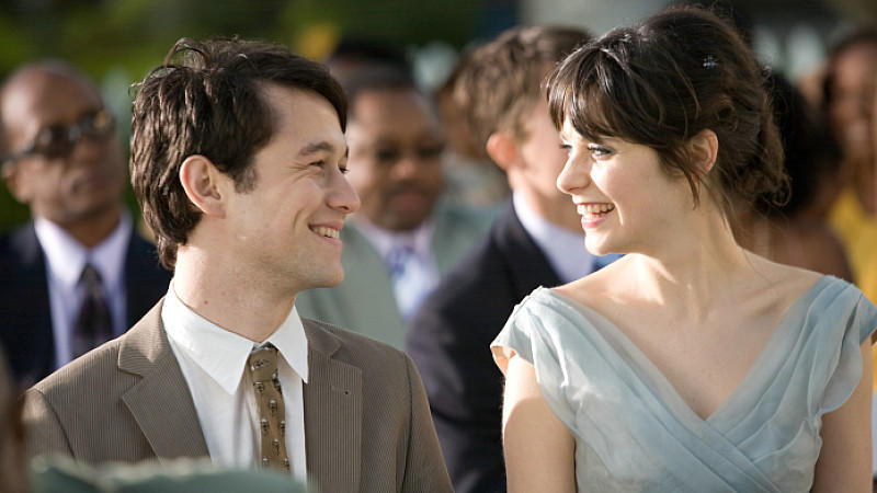 '(500) Days Of Summer': Absoluter Lieblingsfilm-Anwärter