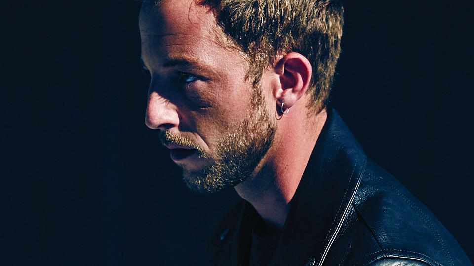 James Morrison spricht über neues Album 'Higher Than Here'.