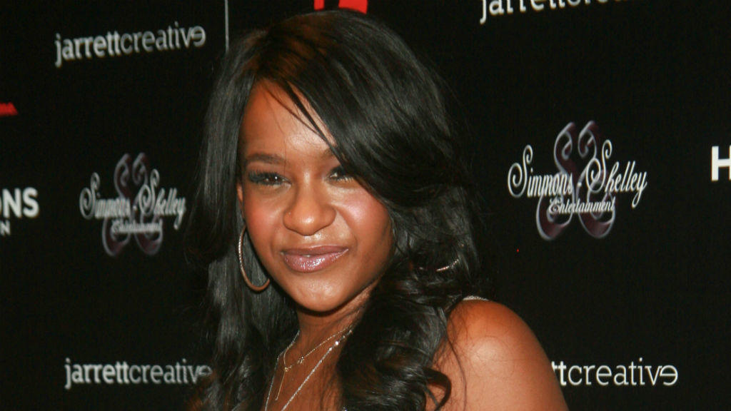 Bobbi Kristina: Intervention war geplant