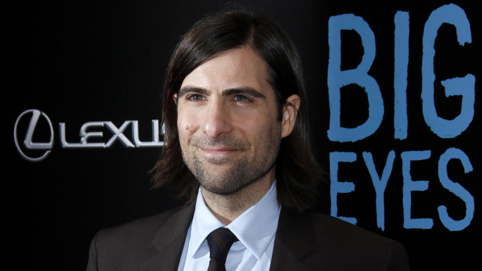 Jason Schwartzman Big Eyes