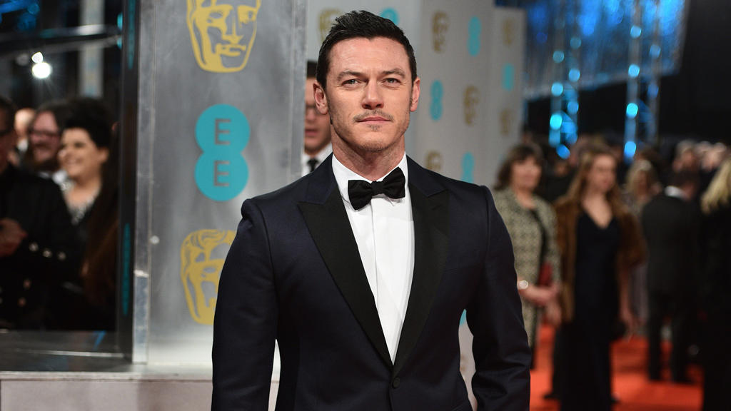 Luke Evans: Neue Rolle in 'The Girl on the Train'