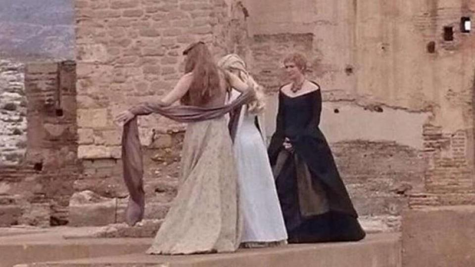 Spoiler zur neuen Staffel von 'Game of Thrones'.