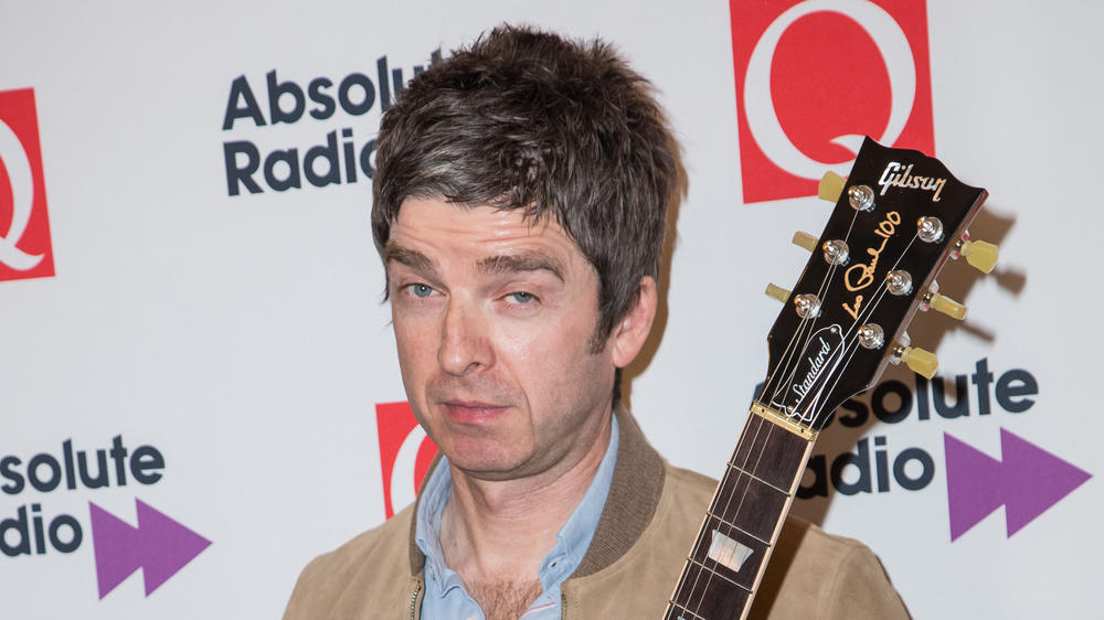 Noel Gallagher beleidigt One Direction