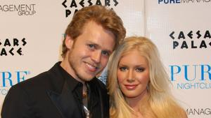 Spencer Pratt's Karriere