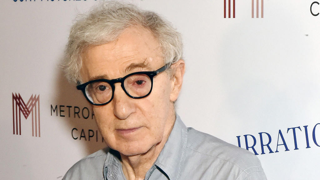 Woody Allen: Ohne Humor wäre er Taxifahrer