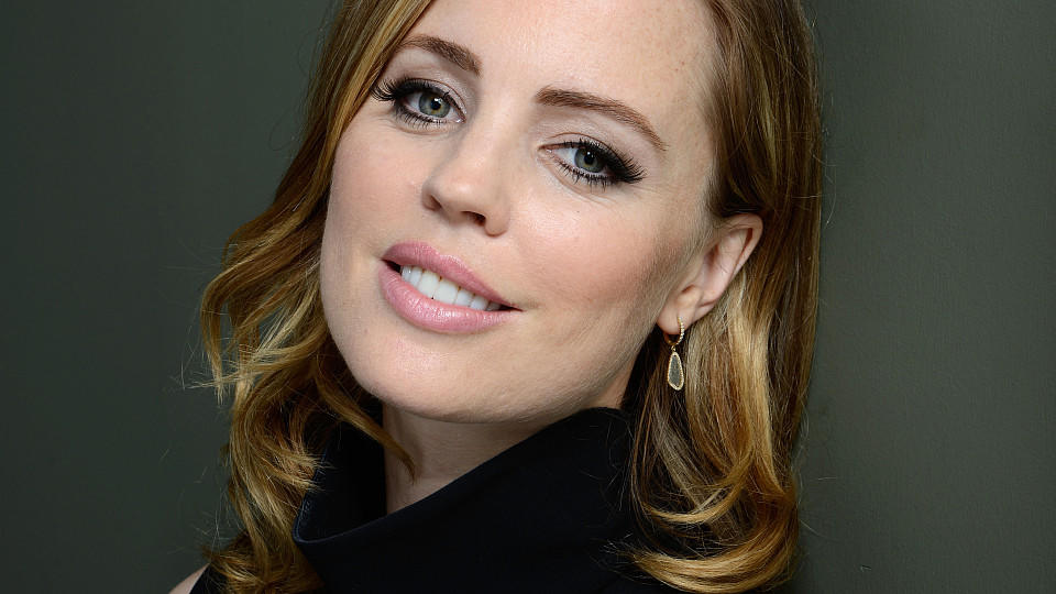 'Grey's Anatomy'-Star Melissa George ist wieder Mutter geworden