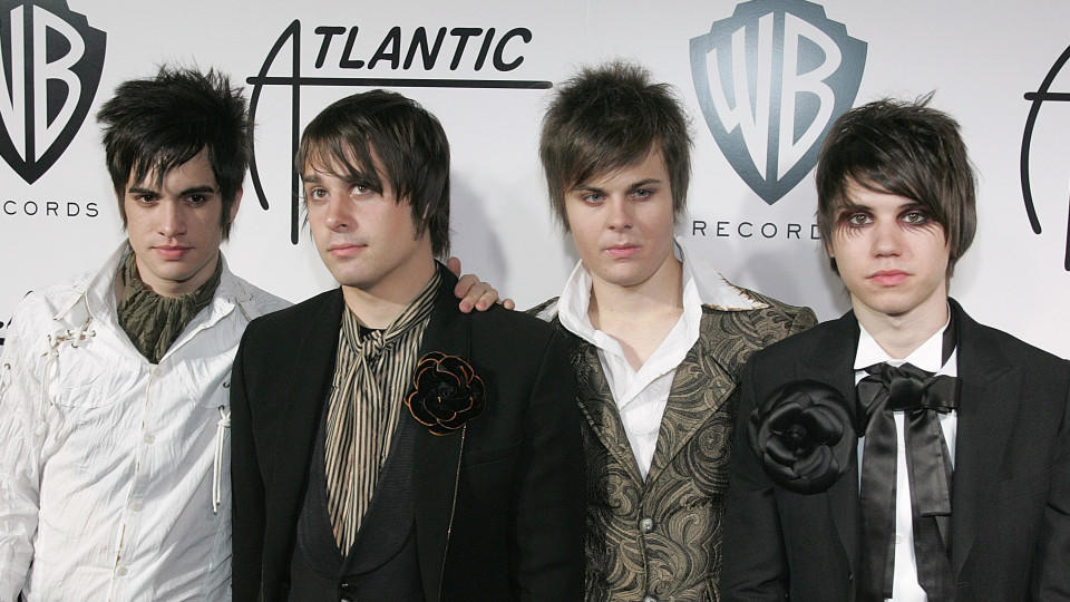 Panic! at the Disco Biografie
