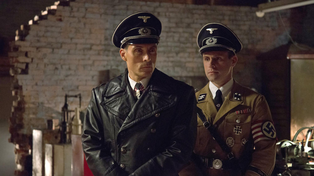 """The Man In The High Castle"": Wenn Hitler den Krieg gewonnen hätte"