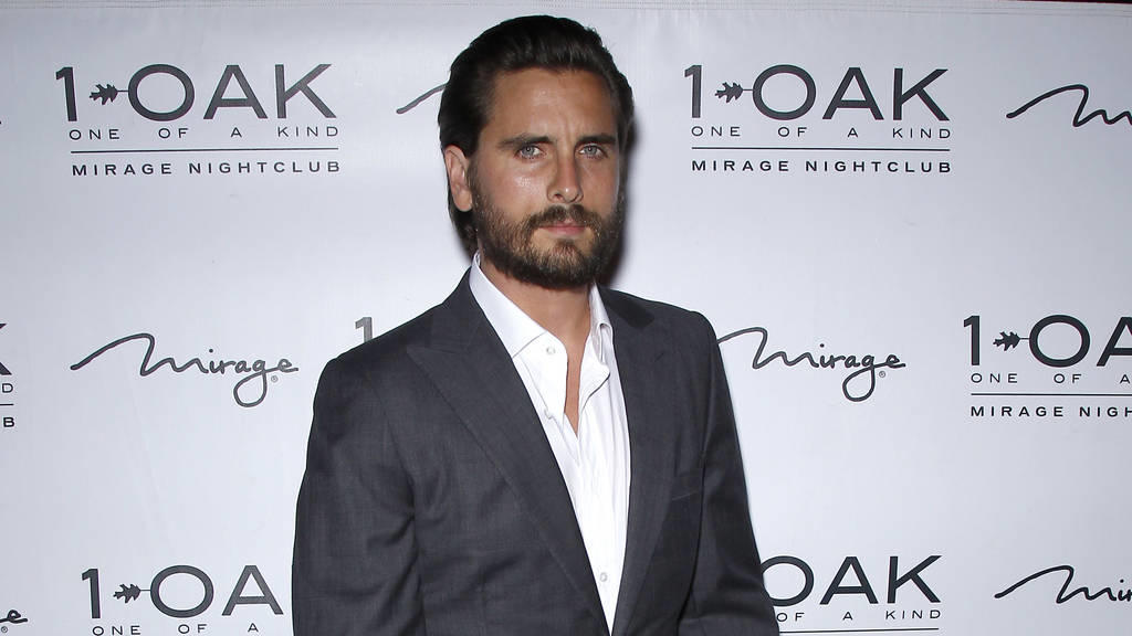 Scott Disick will Kourtney zurück