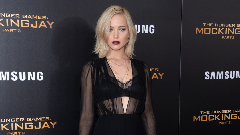 Jennifer Lawrence will nun Regisseurin werden