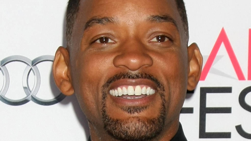 Will Smith will in die Politik