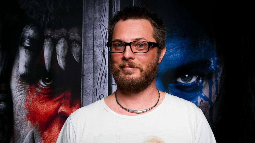 "Duncan Jones: ""'Warcraft' funktioniert auch als Kinofilm prima"""