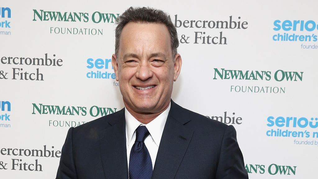 Tom Hanks kritisiert die Profitgier in Hollywood