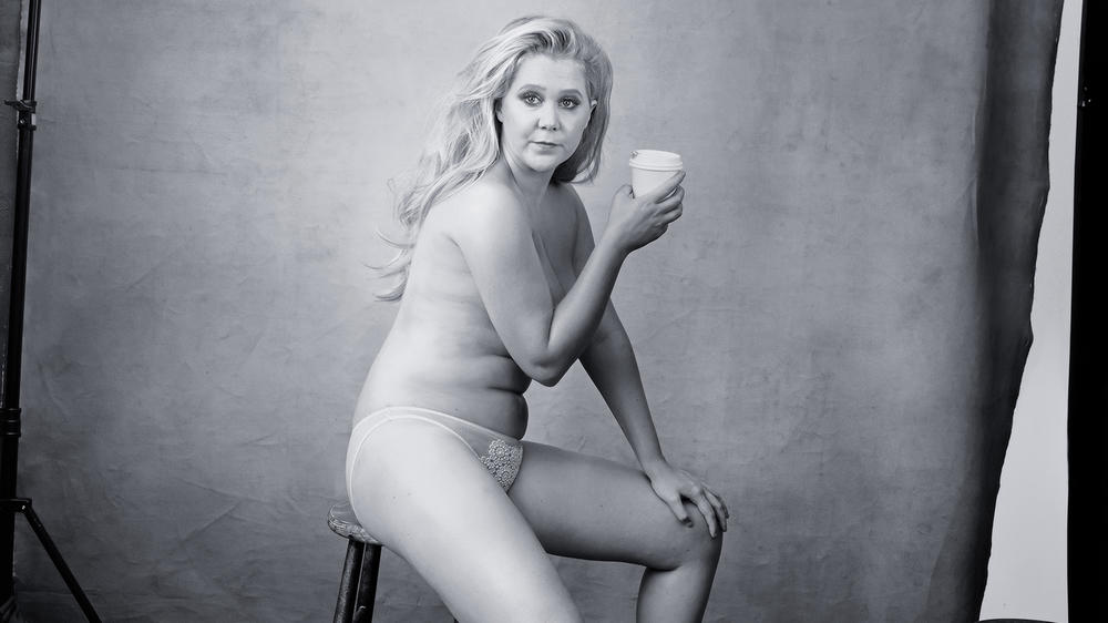 So tickt Comedy-Queen Amy Schumer