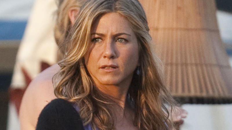Jennifer Aniston: Body-Panik wegen Bikini-Model