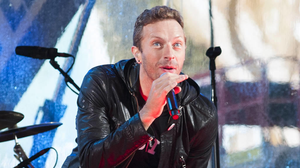Coldplay darf den Super Bowl rocken