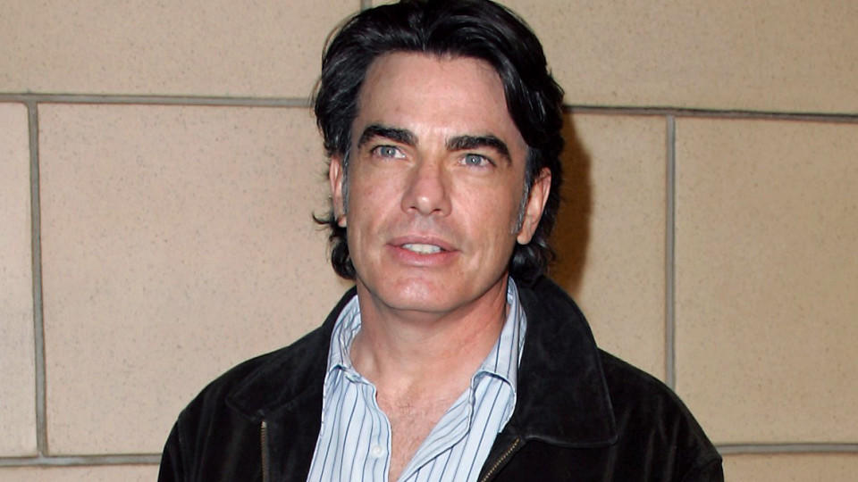 Peter Gallagher Schauspieler