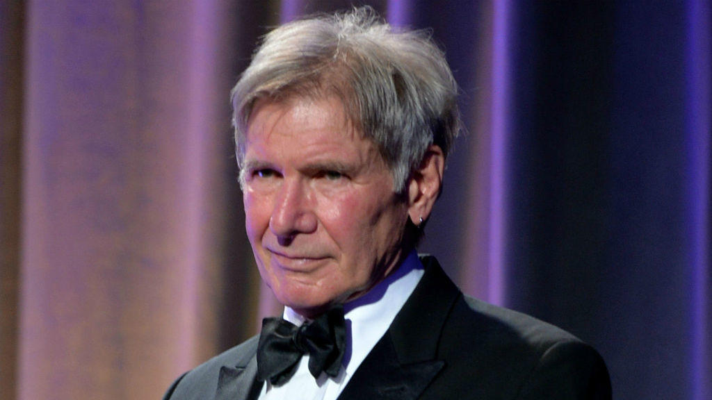 "Harrison Ford: Adam Driver ist ""perfekt for Star Wars"""