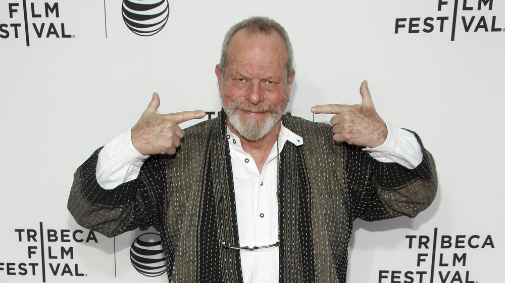 terry gilliam hat genug von sich selbst. Black Bedroom Furniture Sets. Home Design Ideas
