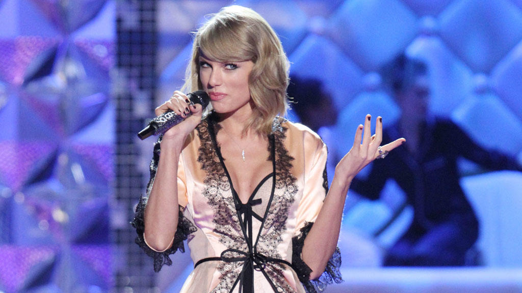 Taylor Swift: Satte sieben Grammy-Nominierungen