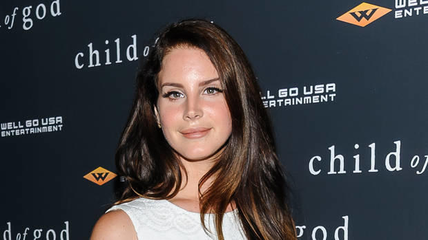 Lana Del Rey wollte Bond-Song singen