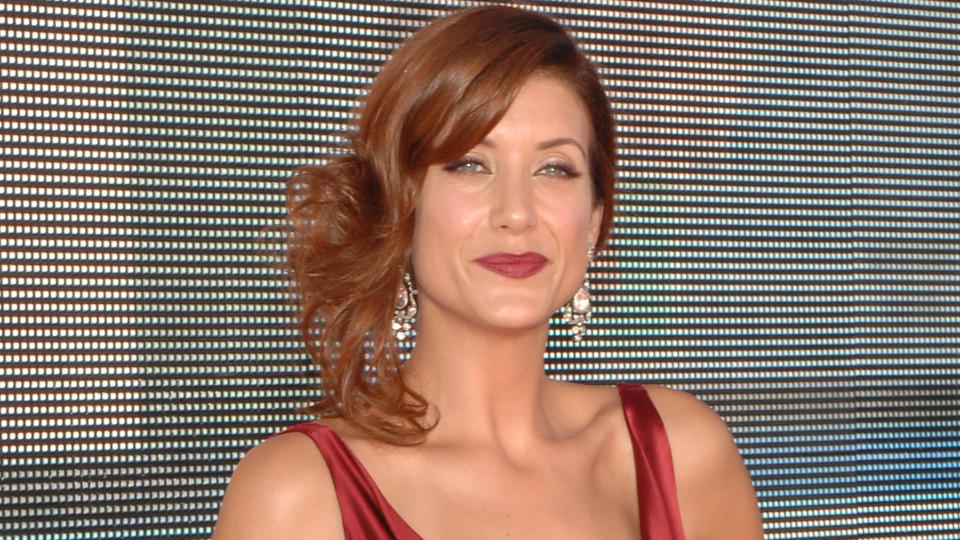 Kate Walsh Emmy Awards
