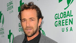 Luke Perry - Der Star aus 'Beverly Hills, 90201'