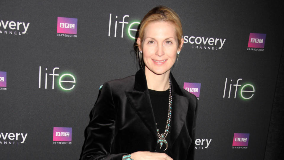 Kelly Rutherford Biografie