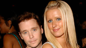 Kevin Connolly - Der Star aus der Serie 'Entourage'