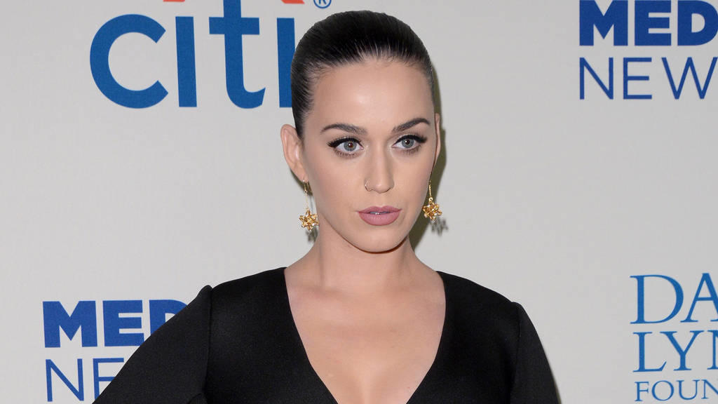 Katy Perry ist 'Harry Potter'-Jungfrau