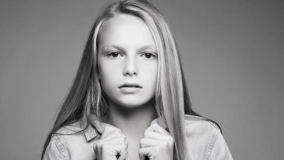 Transgender-Model: Alex (12) wurde als Junge geboren