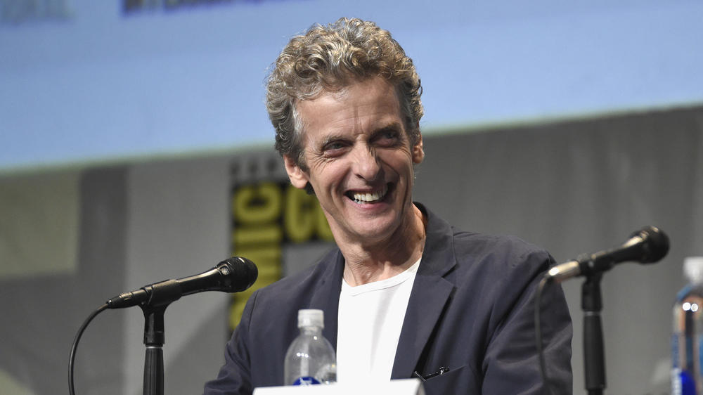 "Peter Capaldi kündigt ""Doctor Who""-Abschied an"