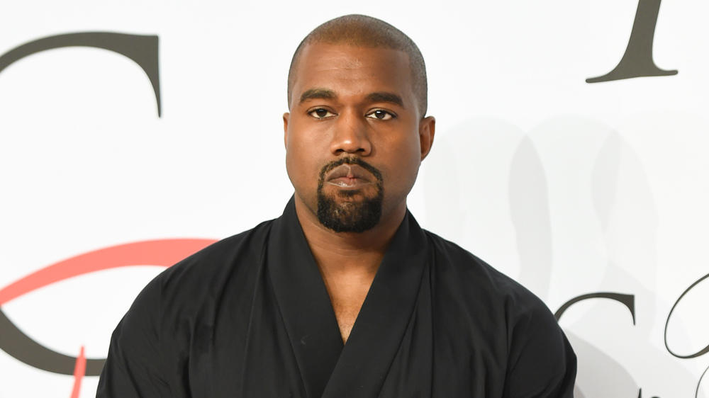 "Kanye West erneut zum ""Most Stylish Man"" gekürt"