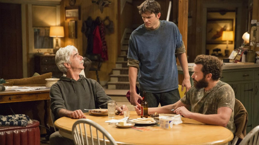 "Neue Netflix-Serie ""The Ranch"" mit Ashton Kutcher"