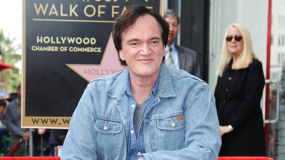 'The Hateful Eight'-Regisseur Quentin Tarantino überrascht seine Fans