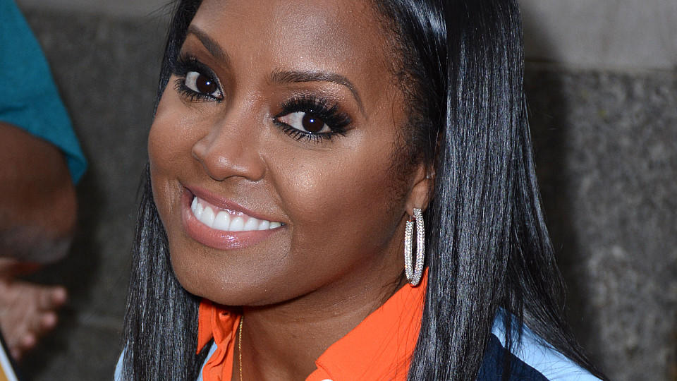 Keshia Knight Pulliam: Verlobung an Neujahr