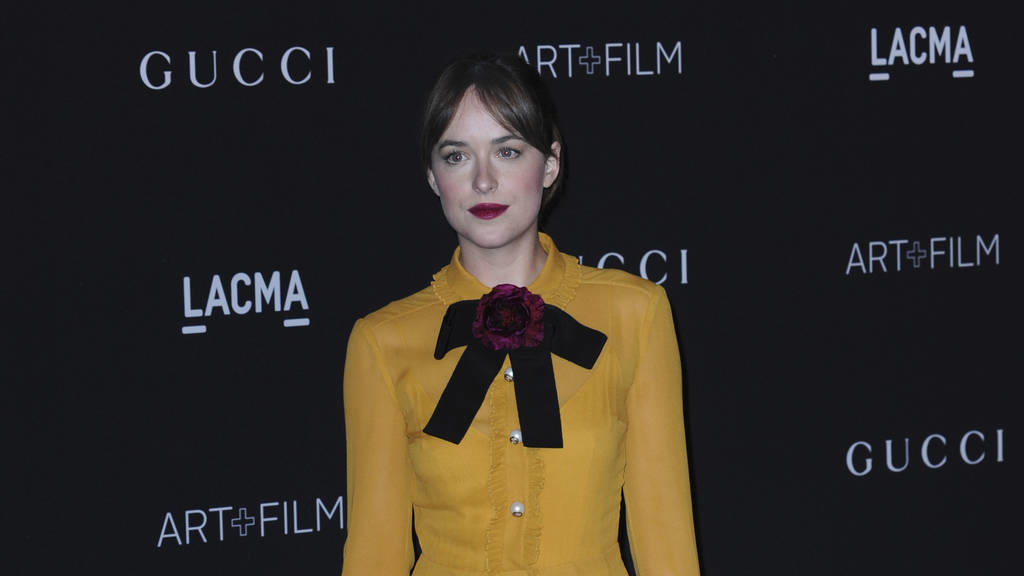Dakota Johnson ist wütend auf Hollywood