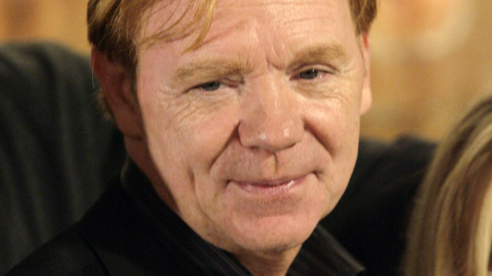 David Caruso News