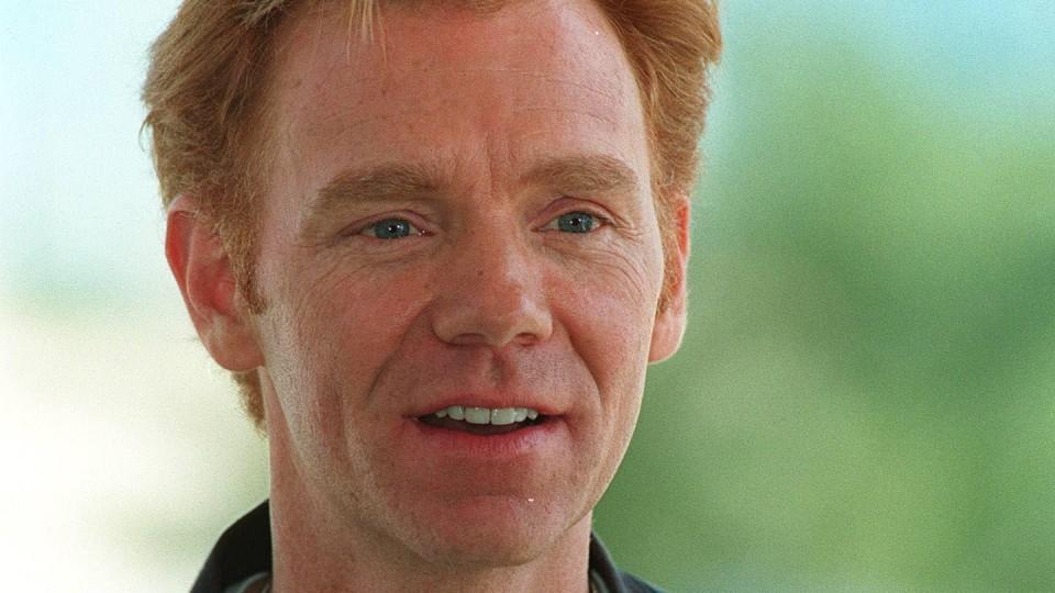 Karriere David Caruso