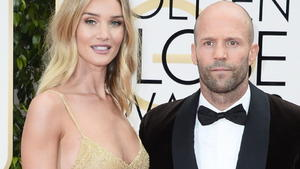 Jason Statham und Rosie Huntington-Whiteley wollen heiraten