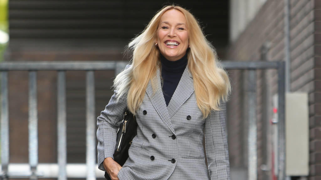 Jerry Hall will ihren Schatz heiraten